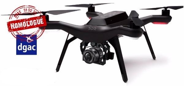 achat drone lorient